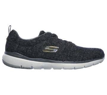Women's Wash-A-Wools: Flex Appeal 3.0 - Plush Joy