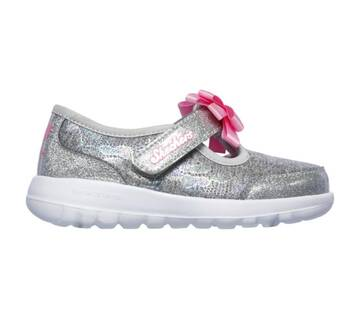 Girls' Skechers GOwalk Joy - Bitzy Bitty