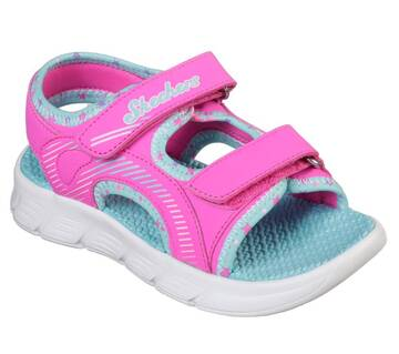 Girls' C-Flex Sandal - Star Zoom